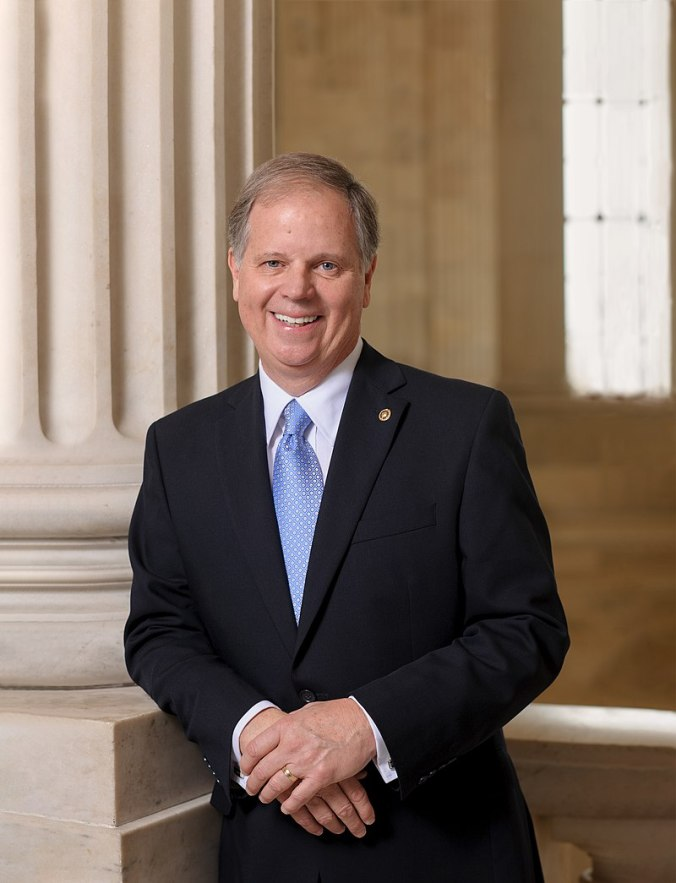 Senator Jones
